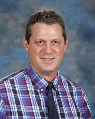 Leon Williams : Principal